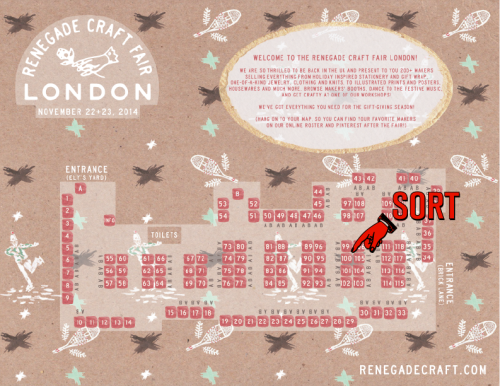 SORTLondon-Winter-Map-Front