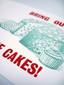 TYPE_Bring Out The Cakes detail lo